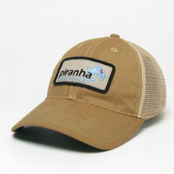 Legacy Piranha Hat Min