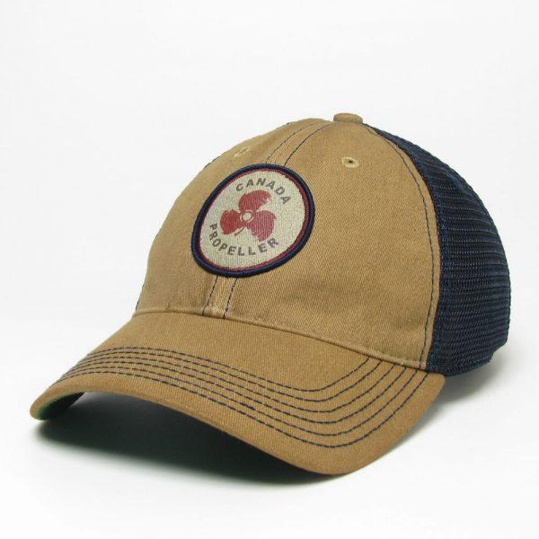 Legacy Propeller Hat Min