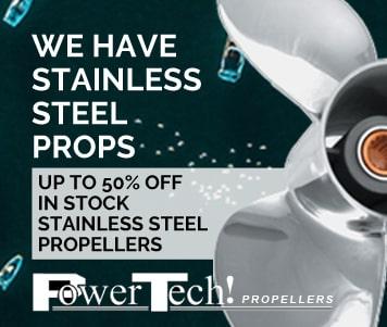 Canada Propeller - Exclusive distributor for Piranha